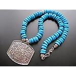 Ganesha pendant necklace
