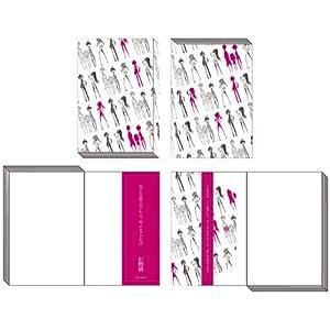 化物語 布製ブックカバー2