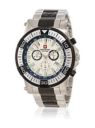 Swiss Military Orologio al Quarzo Unisex B005C2ZND0 48 mm