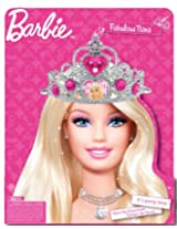 Barbie Fabulous Tiara