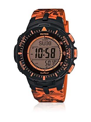 Casio Reloj con movimiento cuarzo japonés Man Prg-300Cm-4 42.0 mm