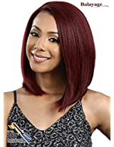 Bobbi Boss Lace Front Wig Mlf74 Copper Invnavy