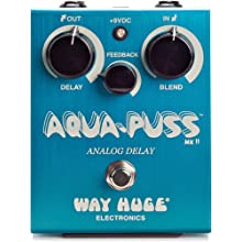 Way Huge Aqua-Puss MkII