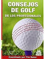 Consejos de golf de los profesionales/ Golf Tips from the Pros