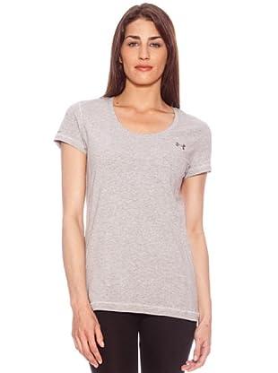 Under Armour Camiseta Sassy (Gris)