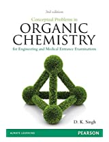Conceptual Problems in Organic Chemistry: For Engineering and Medical Entrance Examinations