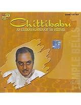 Chittibaabu (An Extravaganza of 50 Veenas)