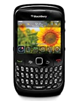 BlackBerry Curve 8520 (Ruby Red)