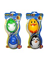 Prime Time Toys Water Wobblers 2 Pack (Styles May Vary)