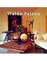 At Home with Walda Pairon