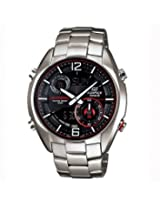 Casio Edifice ERA-100D-1A4V (EX108) Chronograph Watch - For Men