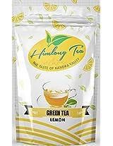 Himlong Green Tea Lemon