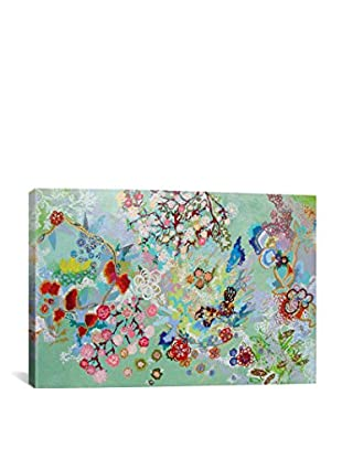 Lia Porto Gallery Limon Sutil Canvas Print