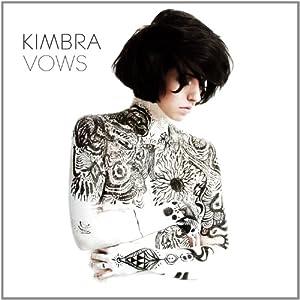 Kimbra『Vows』