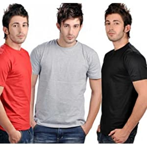 Pack Of Three Mens