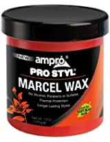 Ampro Marcel Wax 12 oz. (Pack of 6)