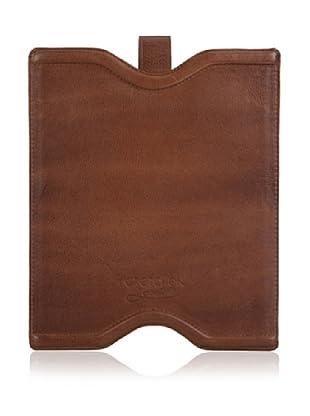 Gretchen Funda Tablet iPad Case (Marrón)