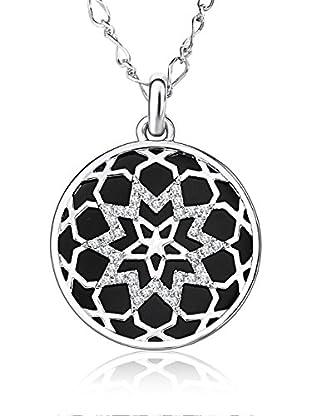 Saint Francis Crystals Kette mit Anhänger Made With Swarovski® Elements