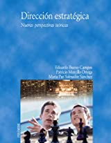 Direccion Estrategica/strategic Direction: Nuevas Perspectivas Teoricas