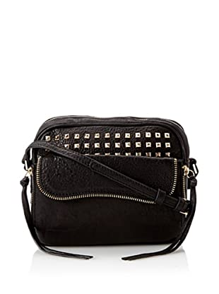 Joelle Hawkens Women's Muse Small Cross-Body (Black)