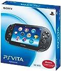 ソニーの新携帯ゲーム機「PS Vita」両モデルともに予約再開