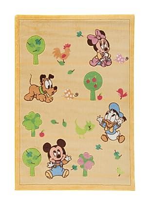 ABC Tappeti Alfombra Disney Comfort Line (Disney Baby)