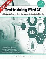 Testtraining Medat: Vollständiger Leitfaden Zur Vorbereitung Auf Den Medizinertest in Österreich