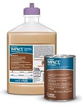 Impact with Fiber Nutritional Supplement ( IMPACT W / FIBER, 250 ML CAN, 24/CS ) 24 Each / Case