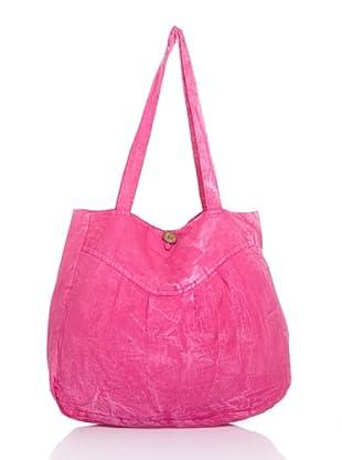 HHG Tote Bag Reclus (Fuchsia)