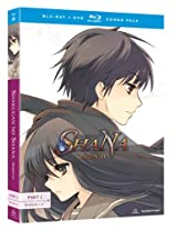 Shakugan no Shana: Season 3, Part 1 (Blu-ray/DVD Combo)