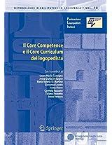 Il Core Competence e il Core Curriculum del logopedista (Metodologie Riabilitative in Logopedia)