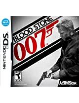 James Bond 007: Blood Stone (Nintendo DS) (NTSC)