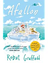 Afallon (Welsh Edition)