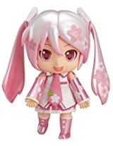 Good Smile Character Vocal Series 01: Sakura Mikudayo Nendoroid Action Figure Japan Import Not Pre Order