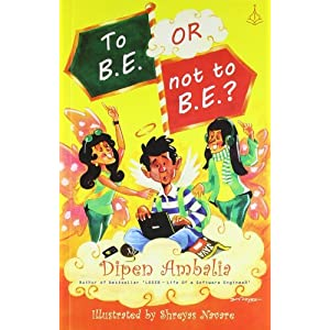 To B.E. or Not to B.E.?