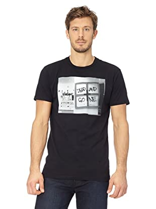 Analog T-Shirt Dead And Gone (Black)
