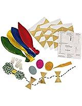 Meri Meri Multi Color Balloon Kit