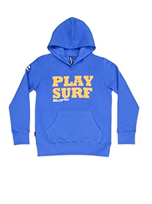 El Niño Sudadera Play Surf (azul ultramarino)