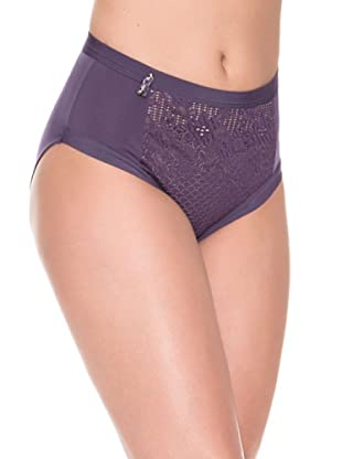 Playtex Miederslip Control Lace Support