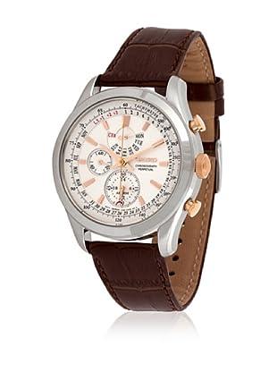 Seiko Reloj SPC129P1 Blanco