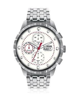 K&BROS Reloj 9457-2 Plata