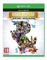 Rare Replay (Xbox One) (UK IMPORT)