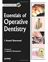 Essentials Of Operative Dentistry With Int.Dvd-Rom