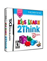 Kids learn to Think - A+ Edition (Nintendo DS) (NTSC)