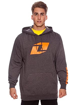 One Industries Sudadera Icon (Gris)