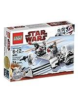 Lego Star Wars Snow Trooper Battle Pack - 8084