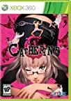 Catherine - Xbox 360 (Pre-owned)