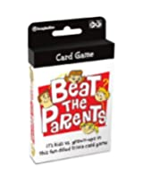 Beat the Parents Card Game