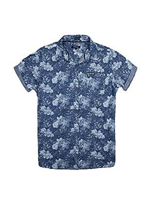 Firetrap Camisa Hombre Sebbon