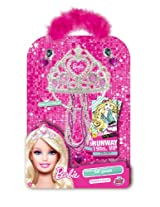 Barbie Jeweled Girl Set